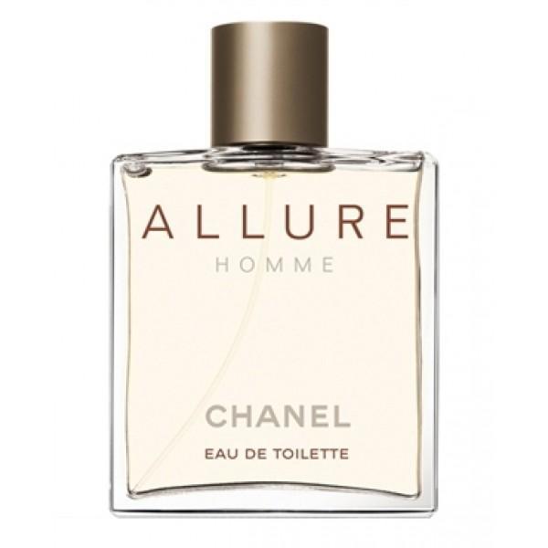 Chanel Allure Homme (EDT,Men,TESTER,100ml) Vīriešu Smaržas