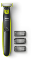 Philips OneBlade QP2520/20 matu, bārdas Trimmeris