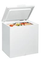 Freezer Whirlpool WHS2121 Ledusskapis
