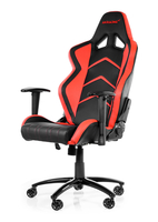 AKRACING Player Gaming Chair - black/Red datorkrēsls, spēļukrēsls