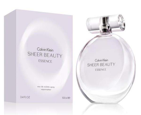 Calvin Klein Sheer Beauty Essence 100ml Smaržas sievietēm