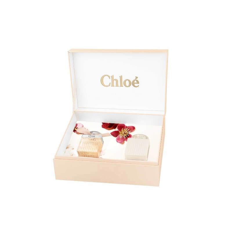 Chloe Chloe Edp 50ml + 100ml Body lotion 50ml Smaržas sievietēm
