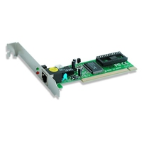 Gembird 100Base-TX PCI Fast Ethernet Card Realtek chipset tīkla karte