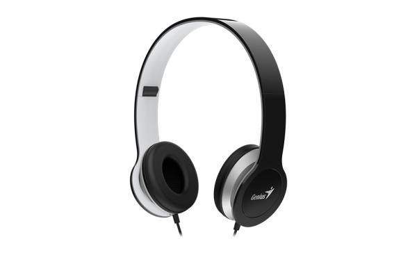 Headset Genius HS-M430 Black austiņas