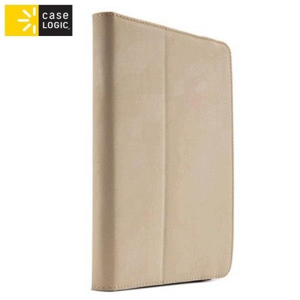 Case Logic CEUE1108PMT univers la soma planšetdatoriem līdz 8 coll m Gaiši Brūna planšetdatora soma