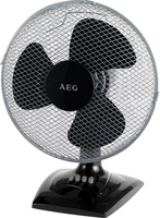 AEG VL 5529 ventilators Klimata iekārta