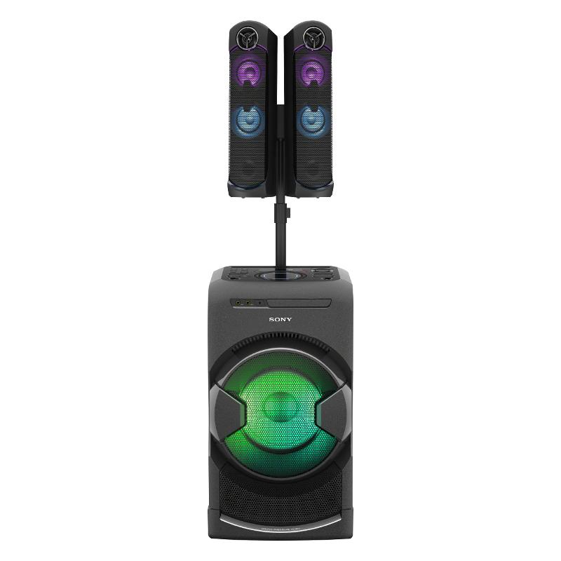 Sony MHC-GT4D mūzikas centrs