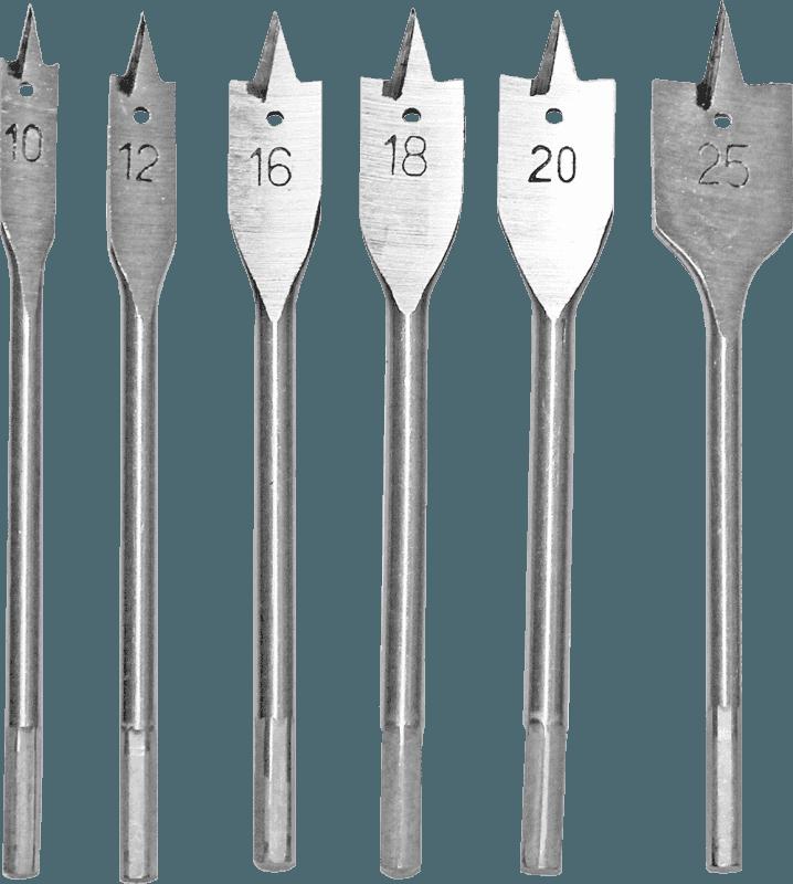 Mega Urbju komplekts kokam 10-25mm 6gb