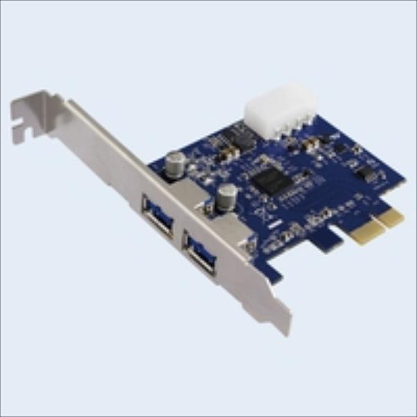 LogiLink USB3.0 Controller karte