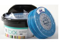 FIL Avistron PETG 1,75mm blue 500g 3D printēšanas materiāls