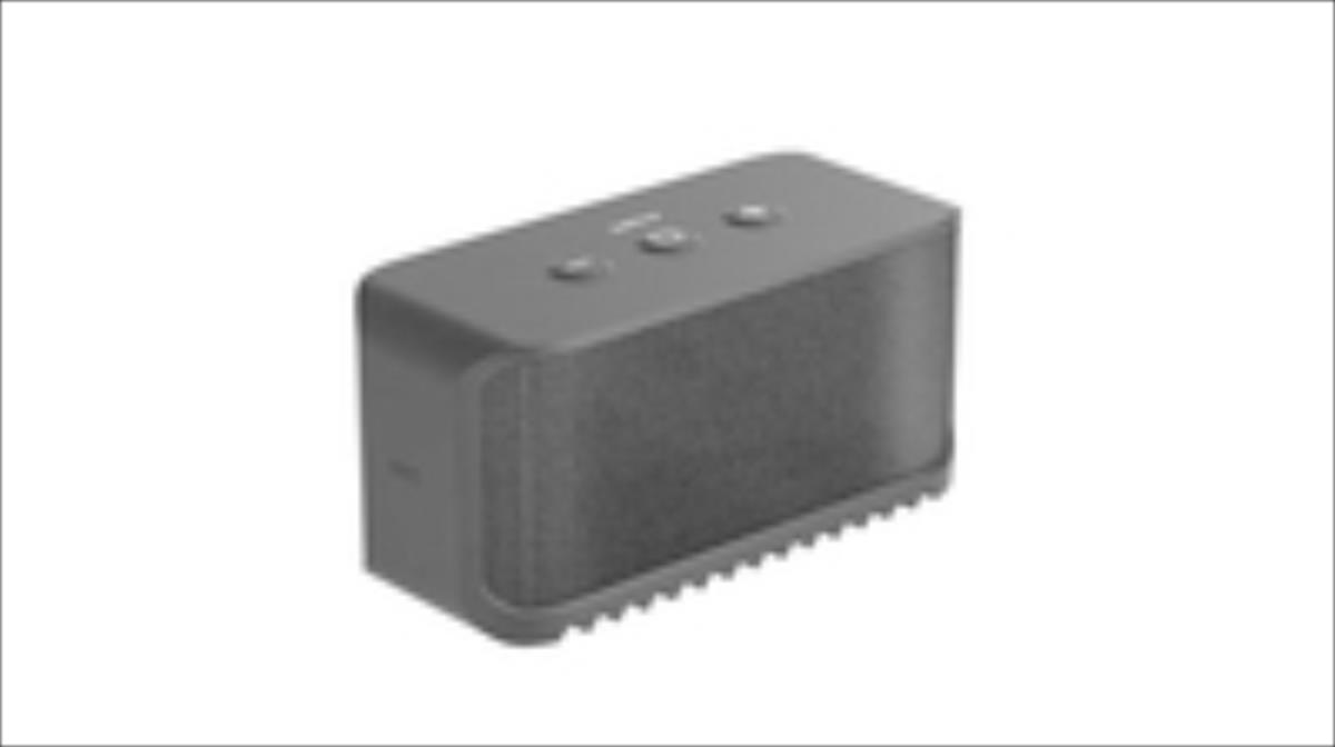 Jabra Solemate Mini Black datoru skaļruņi