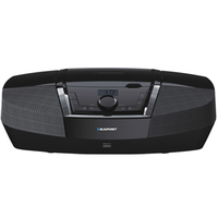 blaupunkt BB12BK, FM CD/MP3/USB/AUX magnetola
