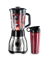 Russell Hobbs St-Steel 2 in1 Jug Blender (23821-56) Blenderis