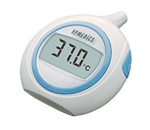 HoMedics digitālais termometrs TE-100-EU termometrs