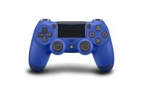 Sony Dualshock 4 Wireless Controller v2 blue (PS4) spēļu konsoles gampad
