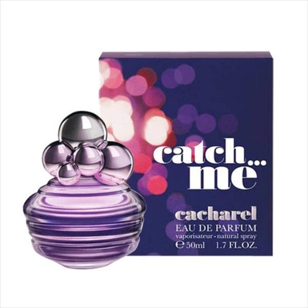 Cacharel Catch Me 50ml Smaržas sievietēm