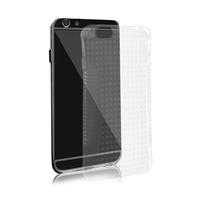 Qoltec Premium case for smartphone Samsung A3 2016 | Silicon | Anti Shock aksesuārs mobilajiem telefoniem