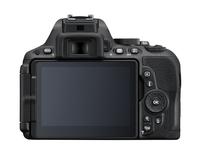 Nikon D5500 3.2