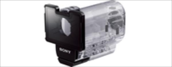 Sony MPKAS3.SYH Sporta kameru aksesuāri