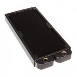 MagiCool Copper Radiator II - 240 mm ūdens dzesēšanas sistēmas piederumi