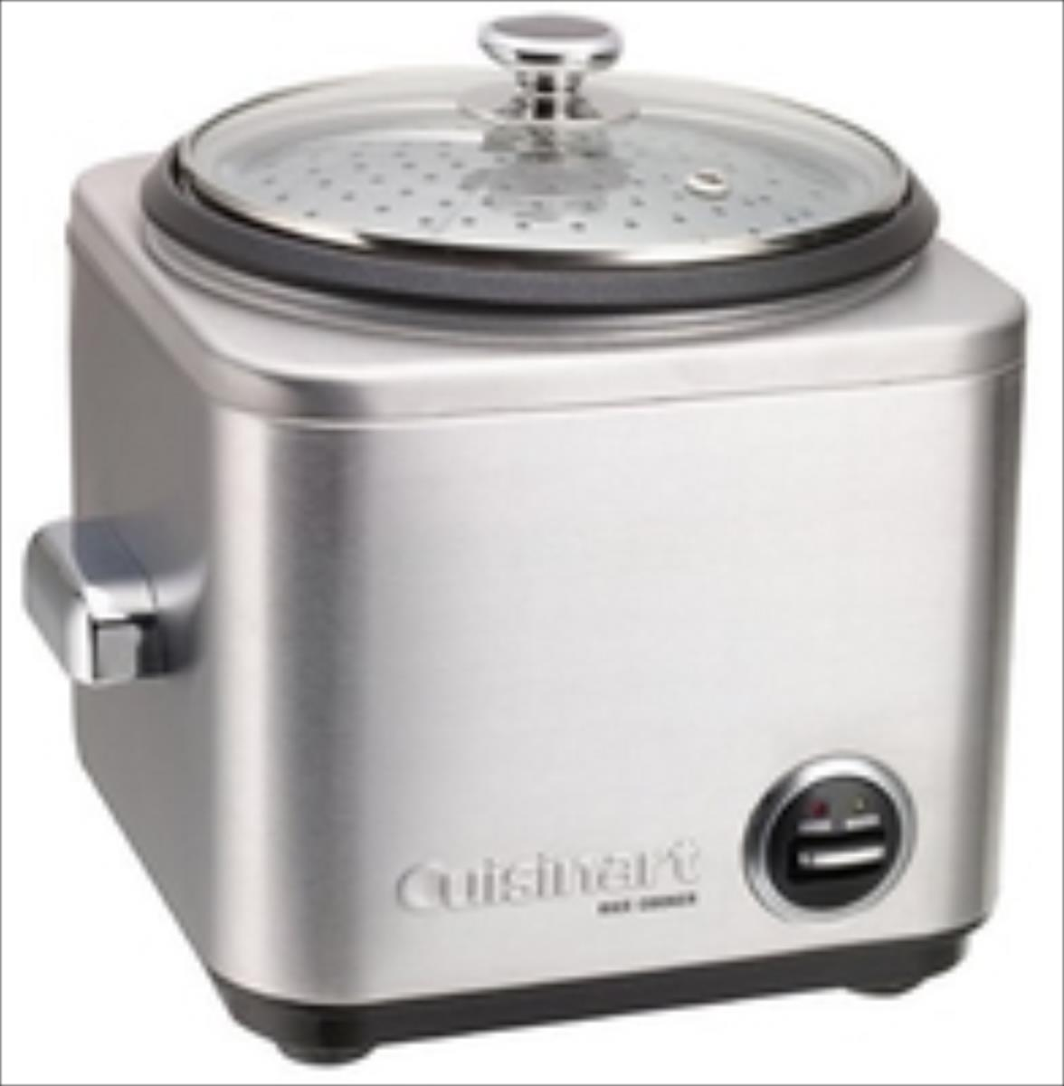 Cuisinart CRC800E Multivārāmais katls