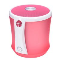 TERRATEC CONCERT BT NEO Bluetooth pink pārnēsājamais skaļrunis