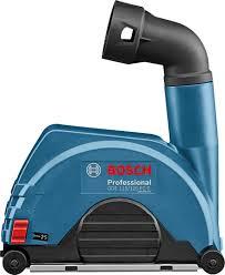 Bosch GDE 115/125 FC-T Professional Elektroinstruments