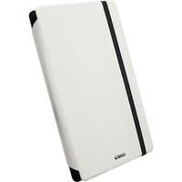 Krusell Malmo Tablet Case White Universal Small 6-7.9 planšetdatora soma