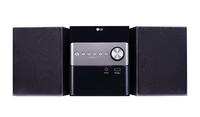 LG CM1560 mūzikas centrs