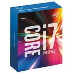 INTEL Core I7-6700K 4,0GHz LGA1151 Box CPU, procesors