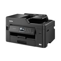 Brother MFC-J5330DW Colour, Inkjet, Multifunction Printer, A3, Wi-Fi, Black printeris