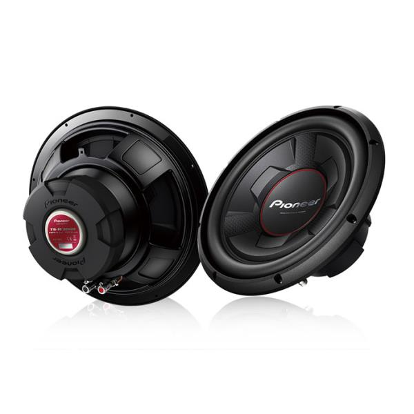 PIONEER TS-W306R SubWoofer