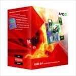 AMD A-Series A4-5300 X2 SFM2 BOX CPU, procesors