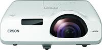 Epson EB-675W projektors