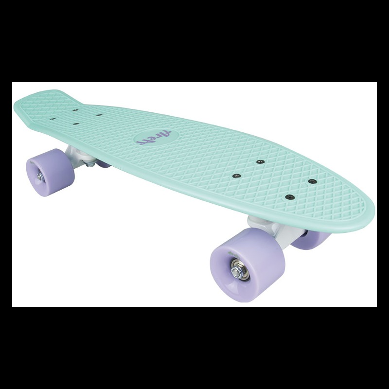 Candy Board yellow/purple 22'' UT3406