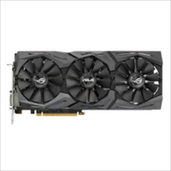 ASUS ROG STRIX-GTX1070-8G-GAMING GeForce GTX 1070 8GB GDDR5 (90YV09N2-M0NA00) video karte