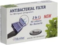 Antibacterial filter Microban - Wpro ANTF-MIC Ledusskapis