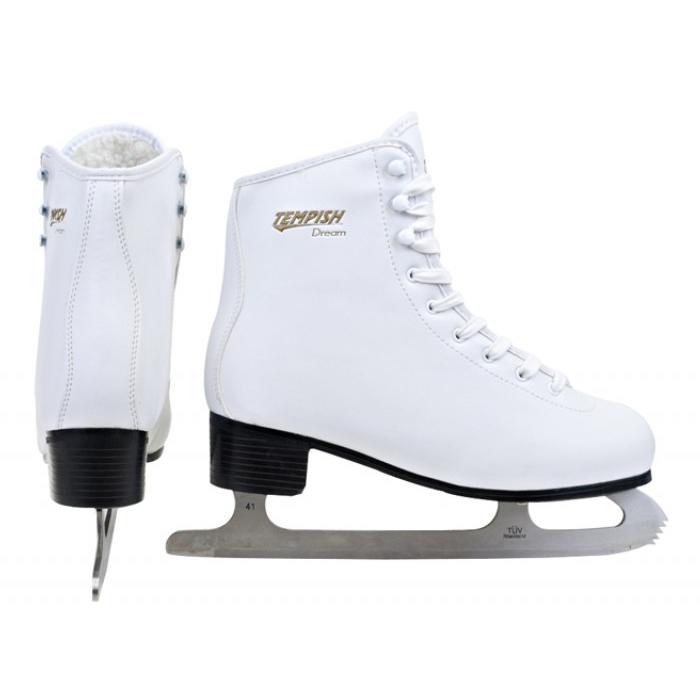 DREAM white 36 130000171 Slidošanas un hokeja piederumi