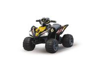 Jamara Ride-on Quad 12V Radiovadāmā rotaļlieta