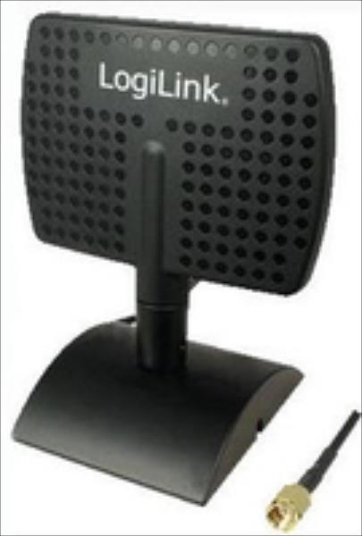 LOGILINK - Wireless LAN Antenna Yagi-directional 7 dBi antena