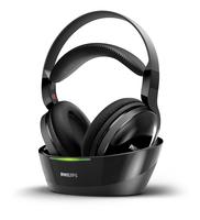 Philips SHC8800/12 Over-ear, Black austiņas