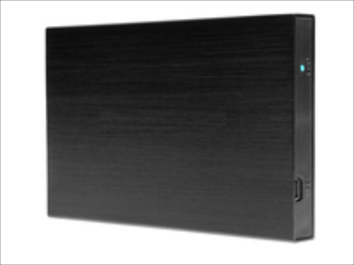 Tracer 723-2 HDD mobile rack 2.5'' SATA max : 750 GB USB 3.0 cietā diska korpuss