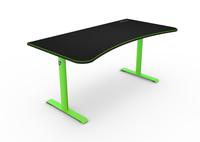 Gaming-Tisch Arozzi Arena grun datorkrēsls, spēļukrēsls
