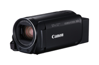 Canon Legria HF R806 black Video Kameras