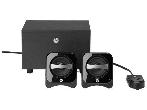 HP DT HP 2.1 Compact datoru skaļruņi