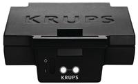 Krups FDK451 Sandwichmaker black Tosteris
