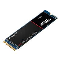 PNY SSD CS2030 240GB PCIe Gen. 3 x4, M.2, 2750/1500 MB/s, IOPS 201/215K, MLC SSD disks