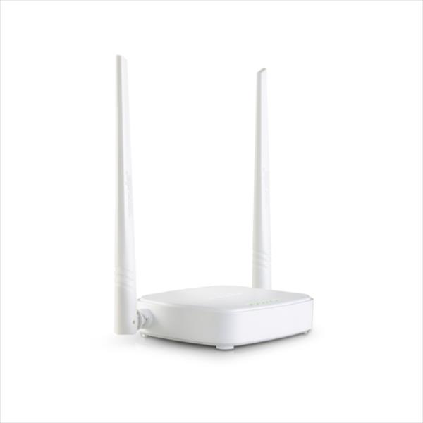 Tenda N301 Router Wireless-N 300Mbps WiFi Rūteris