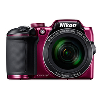 Nikon COOLPIX B500 fioletowy Digitālā kamera