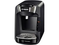 Coffee machine Bosch TAS3202   black Kafijas automāts